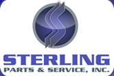 Sterling Parts and Service Inc. in Glendale, CA is a reliable restaurant equipment service provider.