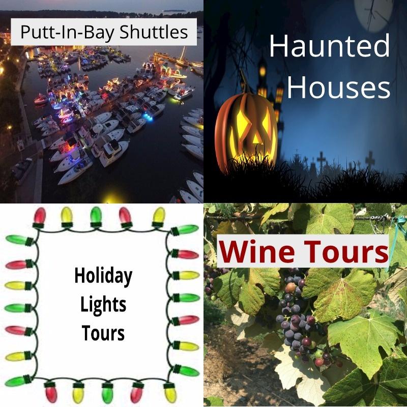 Seasonal Event Ideas