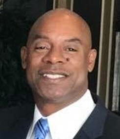 Todd Fulton, Board Member