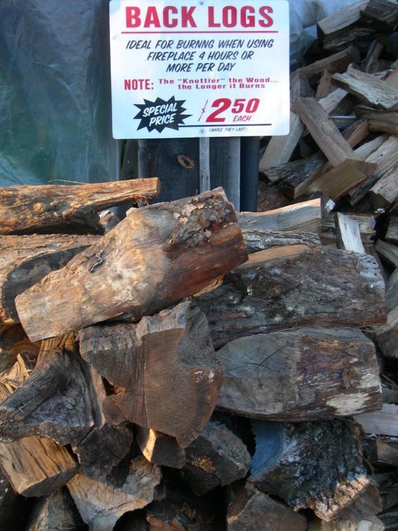 Back Logs