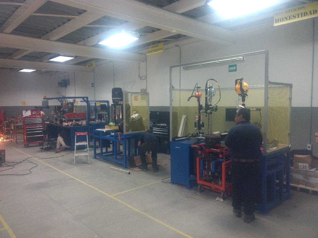 SAIND Automatización - Automatización de Procesos
