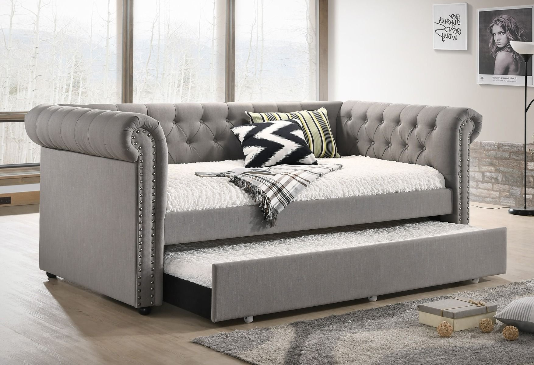 5332DV Ellie Day Bed