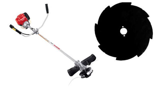 Brush Cutter, Handheld Honda $35/half $55/day