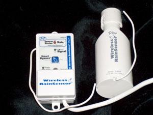 Wireless Rain Sensor||||