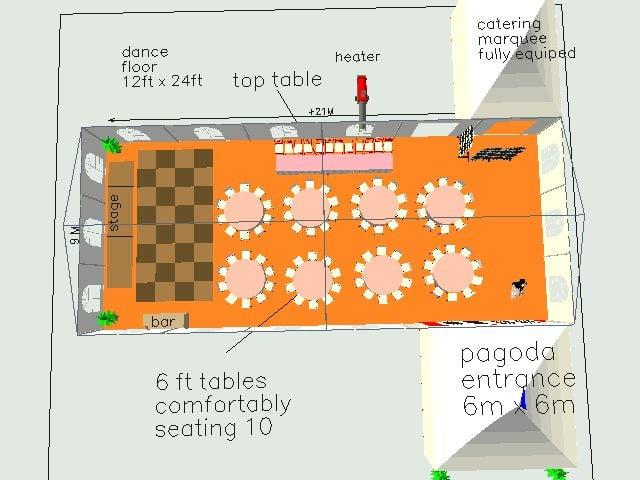 9m x 21 m plan 2