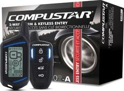 COMPUSTAR Model. CS5502-A
