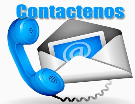 Image result for contactenos