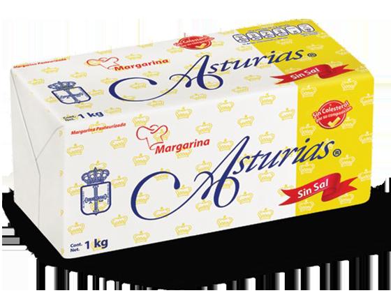 261  |  Asturias Sin Sal Caja de 10 kg (10 barras de 1 kg)