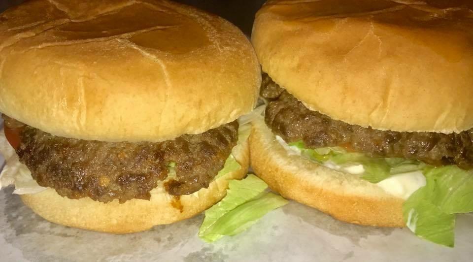 Double Sandwiches