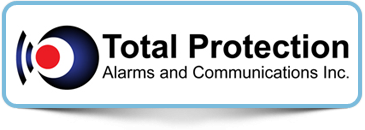 Total Protection Alarms, Inc. in Hamburg, NY makes people feel safe with their products.