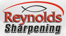 Reynolds Sharpening in Summersville, WV is your sharpening destination.