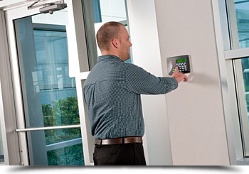 Commercial security services||||