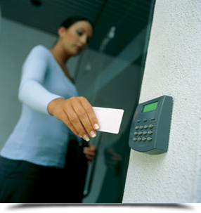 Access control systems||||