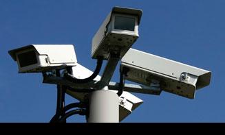 Camera system installation||||