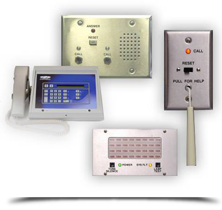 Emergency call systems||||