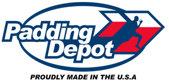 Padding Depot in Goshen, OH offers athletic padding.