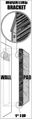 Image of mounting bracket||||