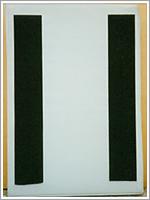 Panel wall padding||||