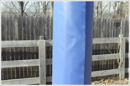 Pole padding services||||