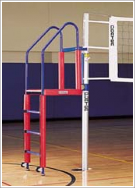 Volleyball stand post padding||||