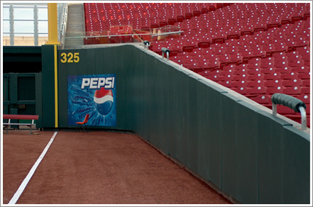 Wall padding out field||||