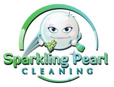 Sparkling Pearl Cleaning Services in Marietta, GA is a cleaning contractor.