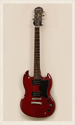 Epiphone Special SG Model Guitar