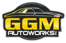 GGM Autoworks, Inc. in Everett, MA is an auto body repair shop.