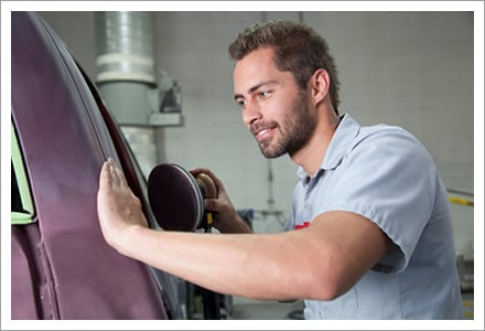 Auto body repair services||||