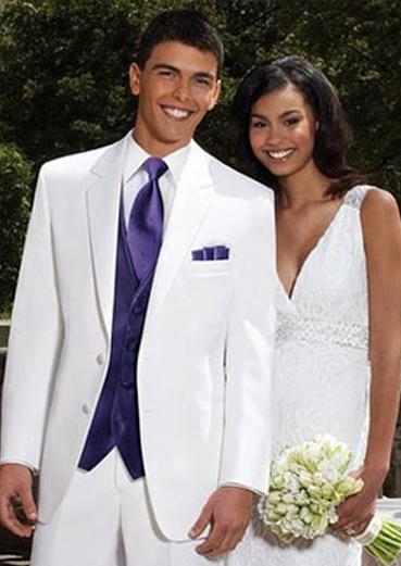 tuxes and men's suits
