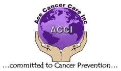 Africa Cancer Care of Houston, TX is a group of individuals focused on cancer awareness.