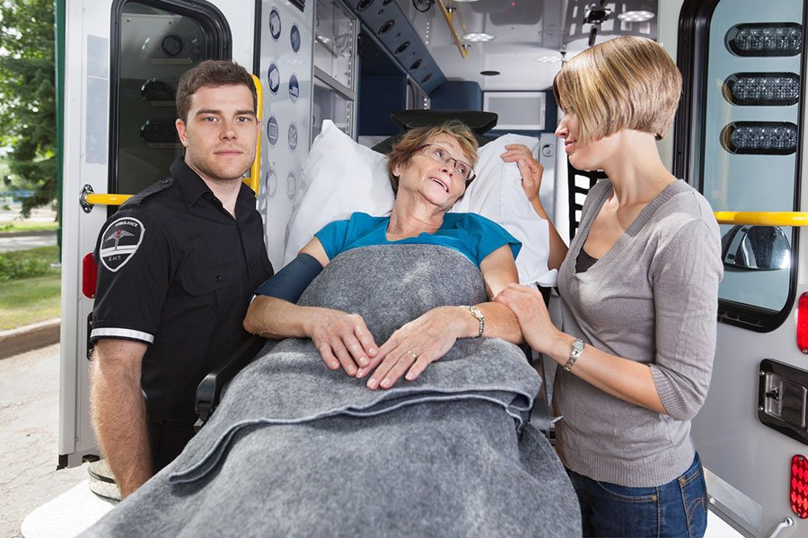Elderly Emergency Care