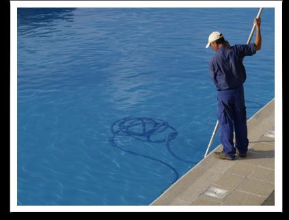 Pool maintenance services||||