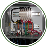 Electric Cable Management