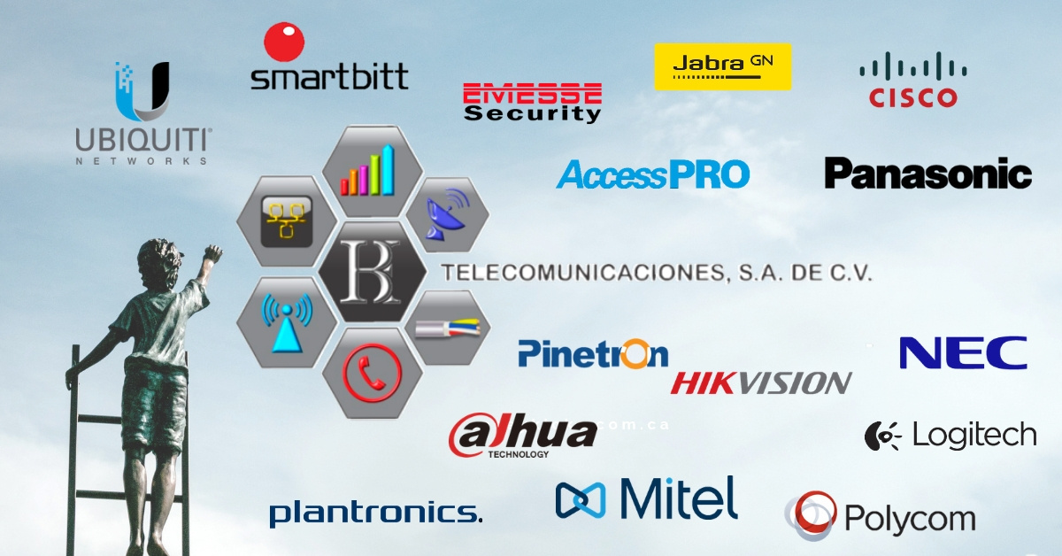 BH TELECOMUNICACIONES