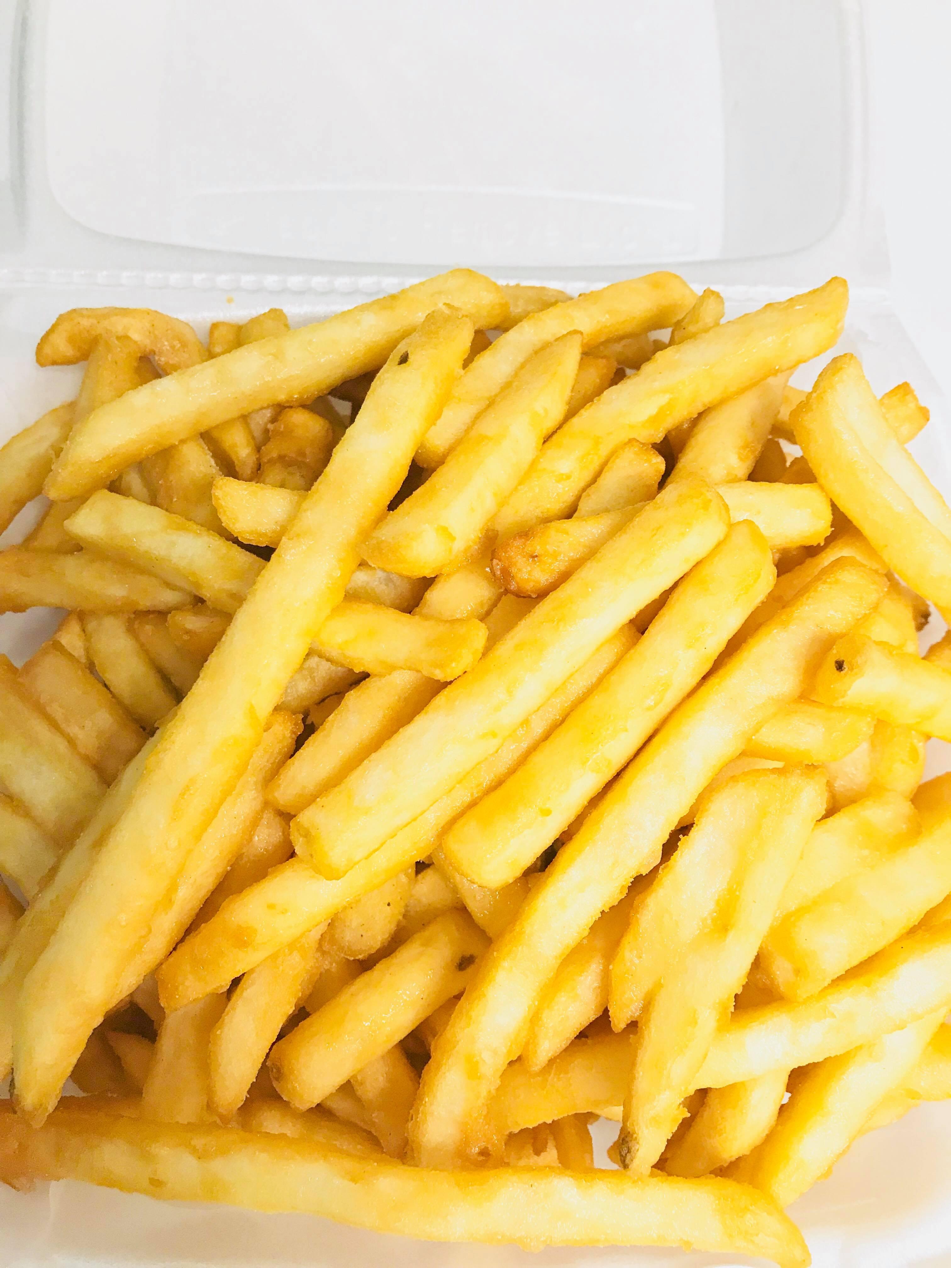 Fries 2