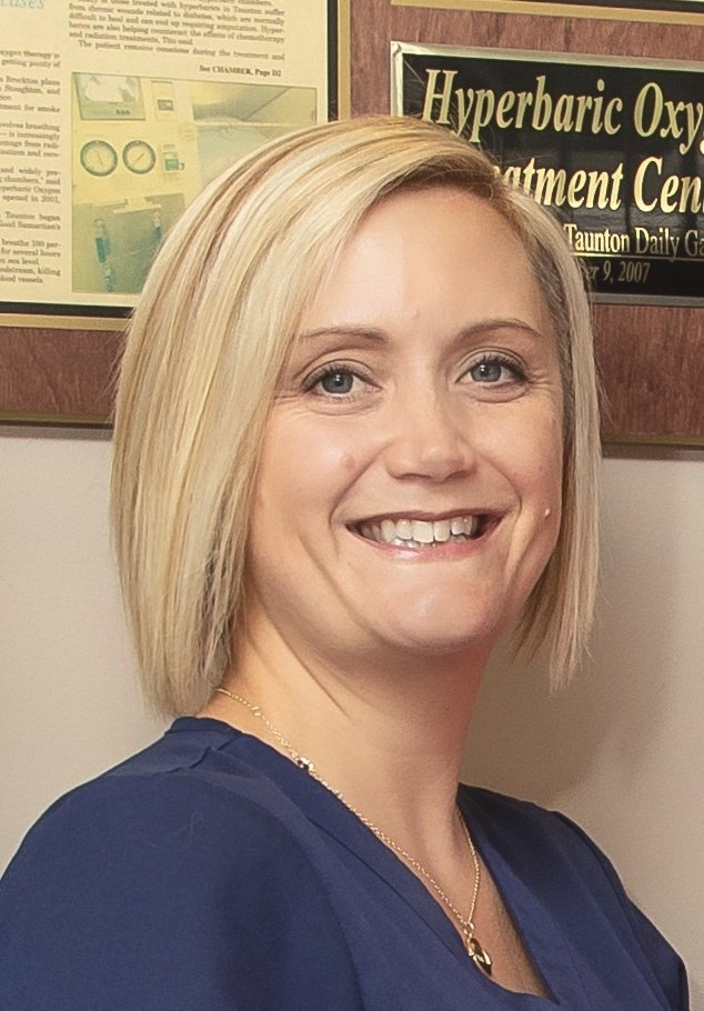 Rosemary Byrne, RN, MSN, ANP-BC, ACHRN Clinical Director, Nurse Practitioner, Advanced Certified Hyperbaric Registered Nurse