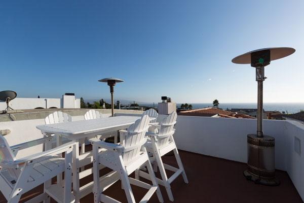 Hermosa Beach Executive Home