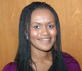 Angela Dobbins, Ph.D.
