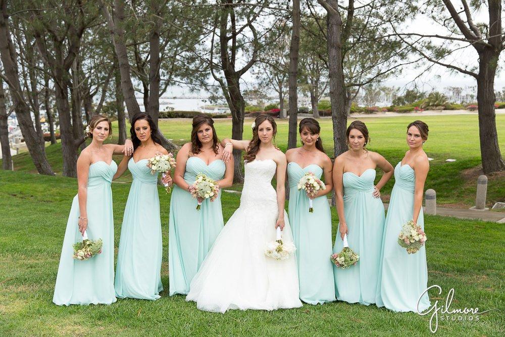 ocean institute wedding planner and catering
