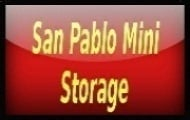 San Pablo Mini Storage