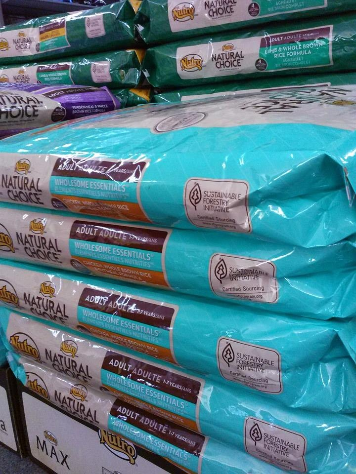 Natural Choice Pet Food