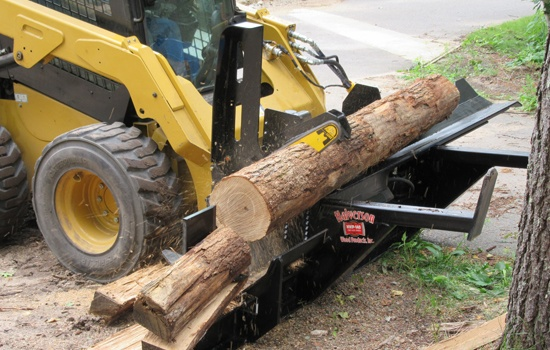 Wood Processor 1