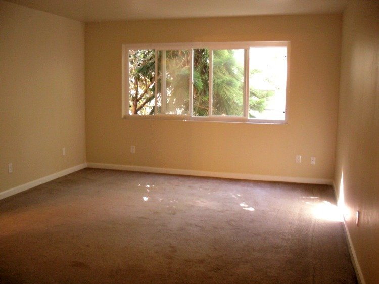 Family room with lots of privacy