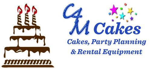 c4mcakesandpartyrentals.com
