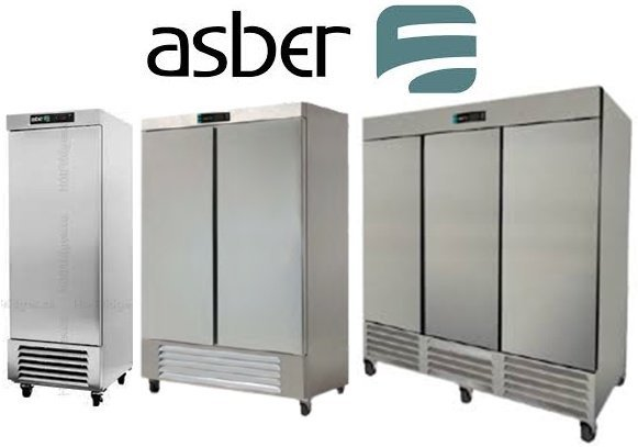 New Asber Refrigeration