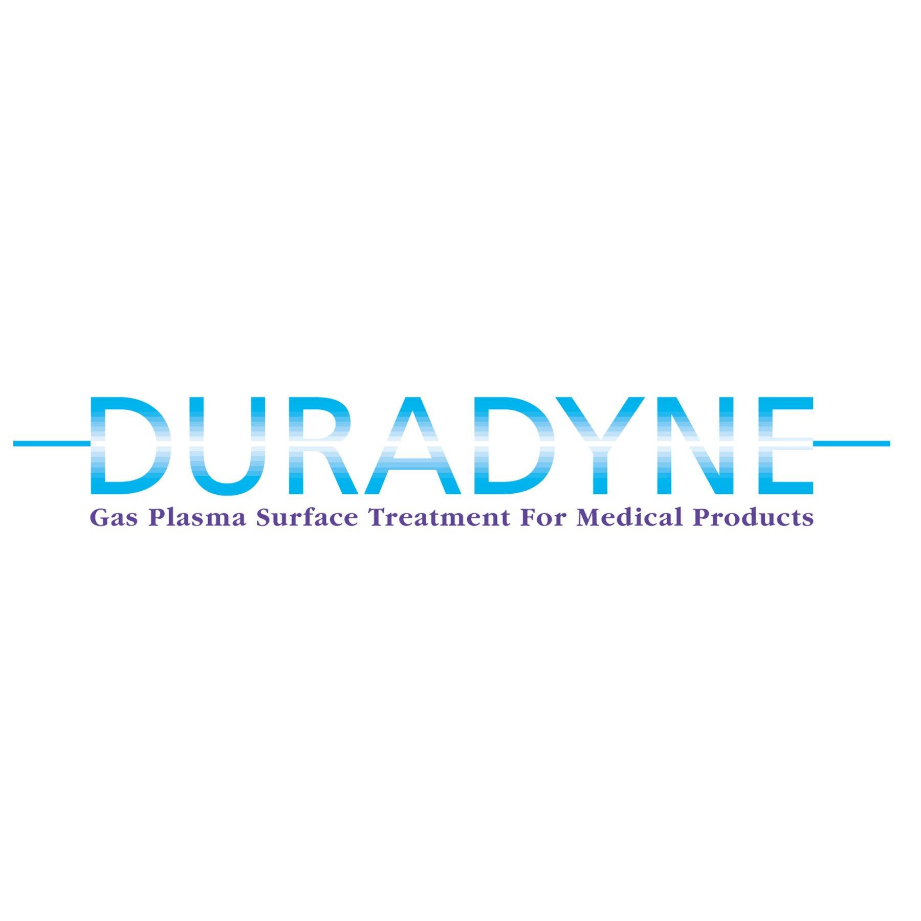 Duradyne Medical Products Company Logo