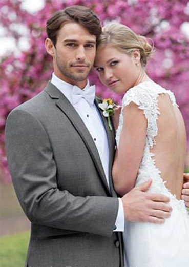 wedding tux rentals