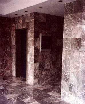 Granite Tiling