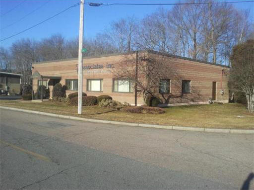 Wakefield, MA - Commercial Building